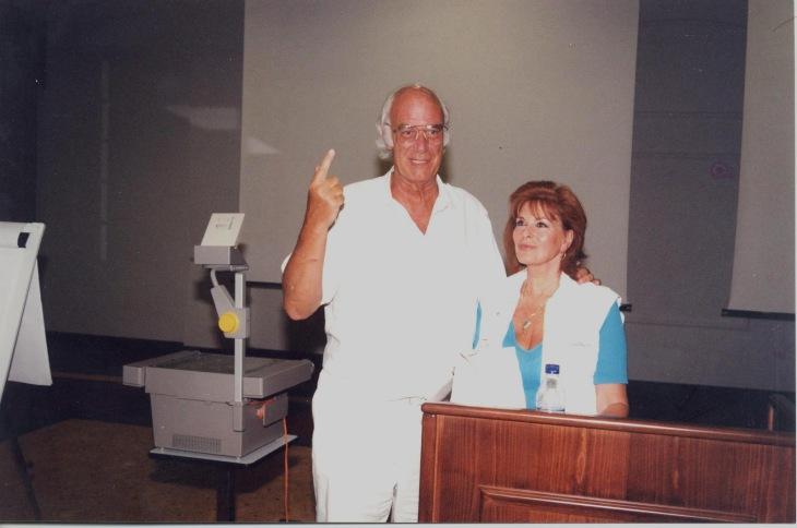 noel tyl & elizabeth teissier - astromykonos 2001
