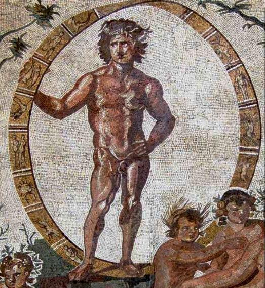 Greek Astrologer – Cultured astrology from a modern Greek