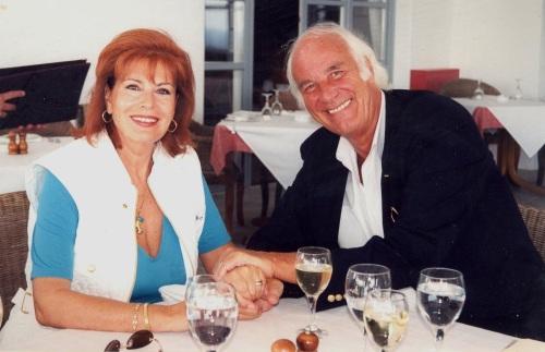 Elizabeth Teissier & Noel Tyl